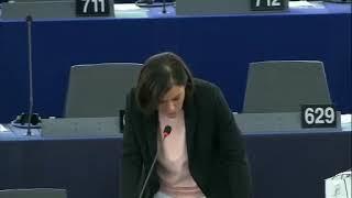 Intervento in aula di Elisabetta Gualmini sul progetto di bilancio 2020