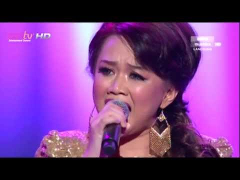 Stacy - Pelangi Senja @ AIM 19
