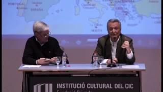 La mirada europea sobre el procés independentista català