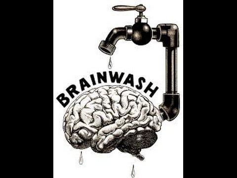 The Narcissistic Brainwashing