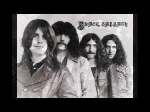 Top 50 Black Sabbath Songs (Part 4)