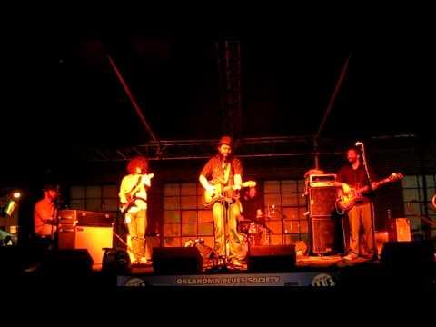 "Wink Burcham - ""Liquor Store"" - Norman Music Festival 2012"