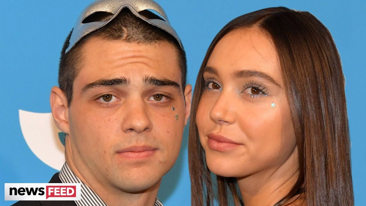 Noah Centineo and His New Girlfriend Have Made It Red-Carpet ...