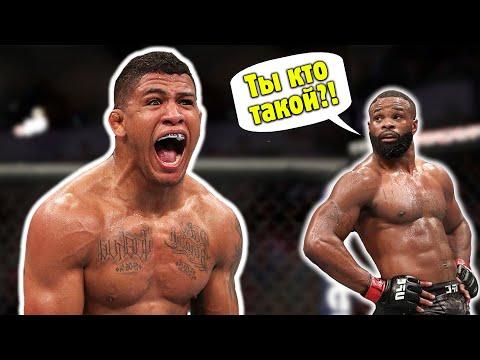 ГИЛБЕРТ БЕРНС - ПОСЛЕДНЯЯ НАДЕЖДА BJJ?! Разбор карьеры и техники, прогноз на бой Бернс - Вудли UFC
