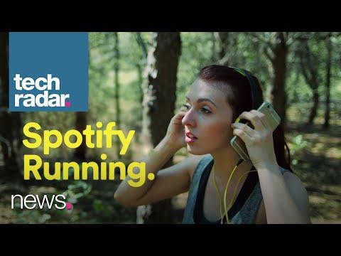 TechRadar Talks - Spotify Expands Into Fitness & Video