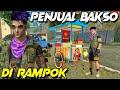 Film Pendek Ff Penjual Bakso Di Rampok  Mp3 - Mp4 Download