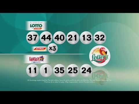 Lotto & Fantasy 5 20171111