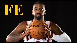 Kyrie Irving follow up interview - does NOT backtrack from Flat Earth ✅