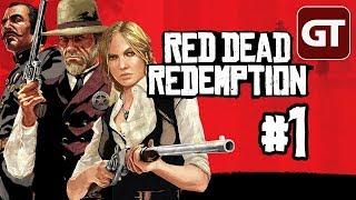 Thumbnail für das Red Dead Redemption - Koop-Missionen auf der Xbox One X Let's Play