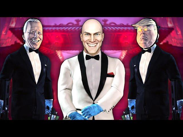 I Made $363,410,000 Robbing the Mafia as Hitman in Payday 2 (Dragon Heist)