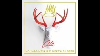Msylirik, Mekza, Young G, DJ Sebb - ATC - Official Video Cover