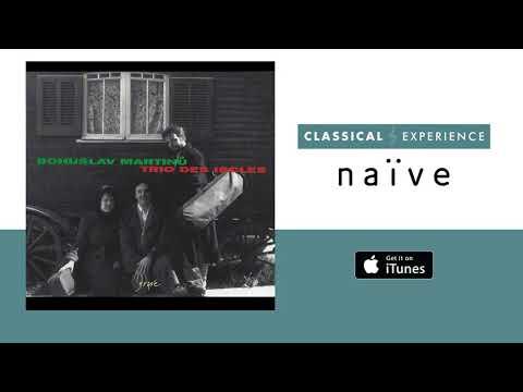 Trio des Iscles - Piano Trio No. 2: II. Andante in D Minor