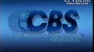 CBS Entertainment Productions/CBS Broadcast International (1986)