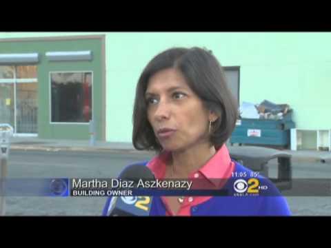 San Fernando J C  Penney Closes Despite Historical Site Consideration
