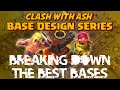 Clash Of Clans TH10 War Base Design Anti 3 now Anti 2