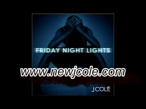 J Cole - Friday Night Lights (Intro) - Download & Lyrics