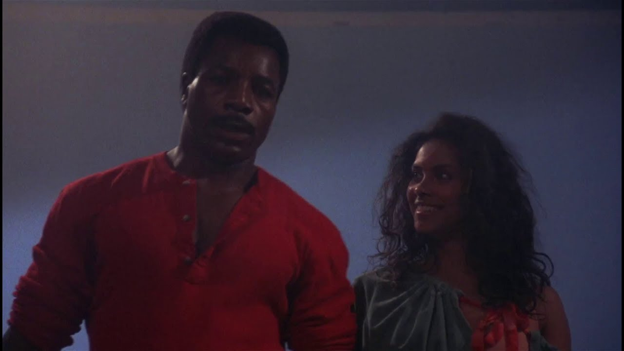 Download Preview Clip: Action Jackson (1988, Carl Weathers, Craig T. Nelson, Vanity, Sharon Stone)