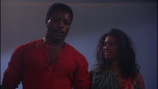 Preview Clip: Action Jackson (1988, Carl Weathers, Craig T. Nelson, Vanity, Sharon Stone)
