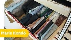 Marie Kondo – Aufräumen & Ordnung schaffen mit System   Roombeez – powered by OTTO
