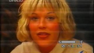 El Bus -  Antena 3 Año 2000    (2)