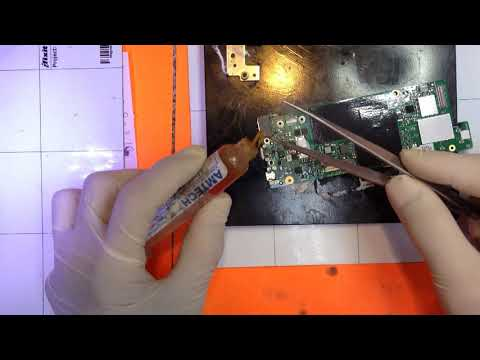 BLACKBERRY PLAYBOOK CHARGING FAULTS
