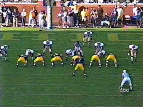 1997: Michigan 21 Notre Dame 14 (PART 2)