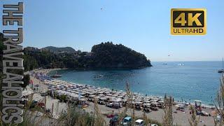Parga Valtos Beach Greece