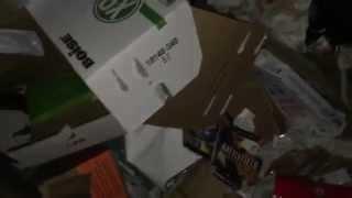 Dumpster Dive Ep 36 .4am