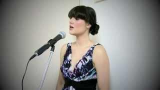 スィンク・オブ・ミー Think Of Me (オペラ座の怪人 Phantom of the Opera Cover) - Natasha Hoeberigs
