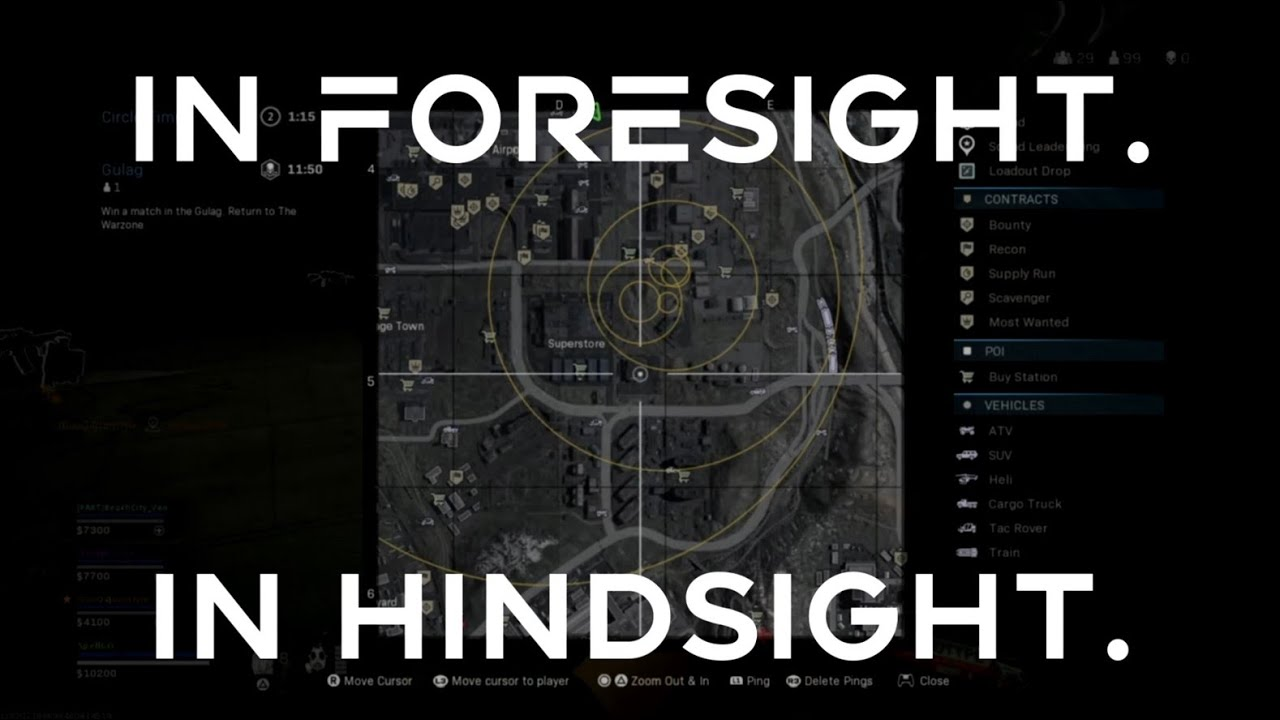 Download In Foresight. In Hindsight. - A Call of Duty: Warzone Gameplay Episode