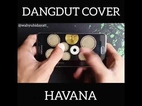 Havana - Camila Cabello | Dangdut Cover by @wahyuhidayatt_