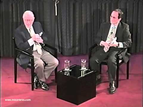 Arthur Rankin Jr., Interview at the Museum of Television & Radio (2003) - Part 3