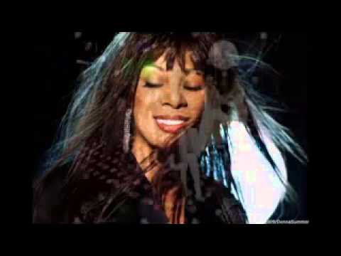 Donna Summer . I will survive