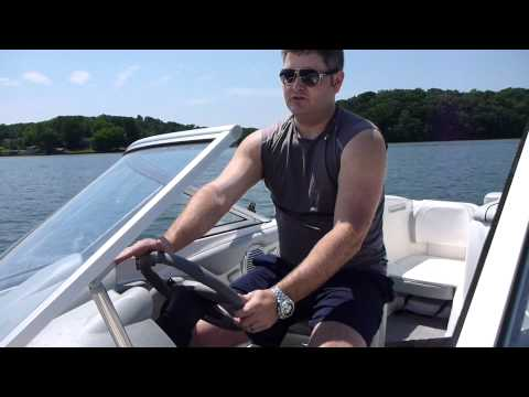 How to Plane a Boat - YouTube
