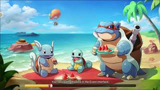 Monster Camp iOS (ie)Magical Monster Android Walkthrough  3D pokemon action RPG