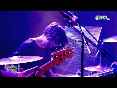 Kensington - Home Again Live bij De Song van het Jaar 2014