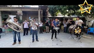 Banda de Viento Estrella El Canario La Bruja de Huasteca y La Cumbia del Muerto