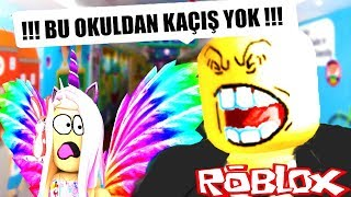 🐞 KAÇILMIYOR 🐞 SCHOOL 🐞 THIS Neverending ESCAPE ROBLOX ESCAPE SCHOOL ENGLISH 🐞 NEW SiMULATOR 🐞 2018