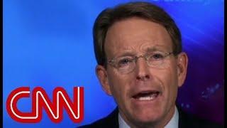 Perkins: Trump gets a 'mulligan' for behavior