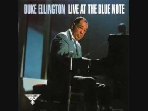 Duke Ellington - Haupe (Polly's Theme)