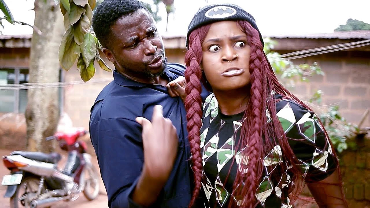 Nigeria hot movie — 12
