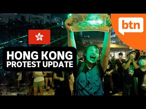 hong-kong-protest-update:-kids-march---today's-biggest-news
