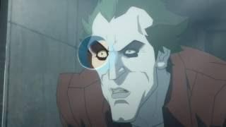 Assault on Arkham Recast: Arrival at Arkham
