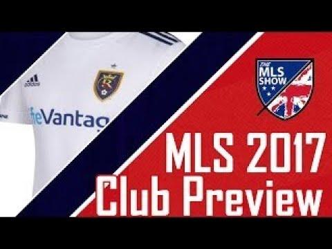 Real Salt Lake : MLS 2017 Club Preview