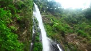 Green Journey (Lawe And Benowo Waterfall)