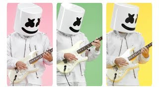 Marshmello ft. Bastille - Happier (Alternate)