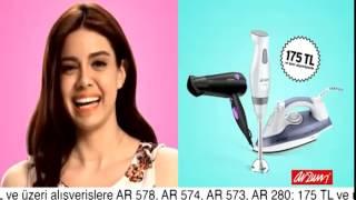 Flo   Anneler Günü Kampanyası Reklamı