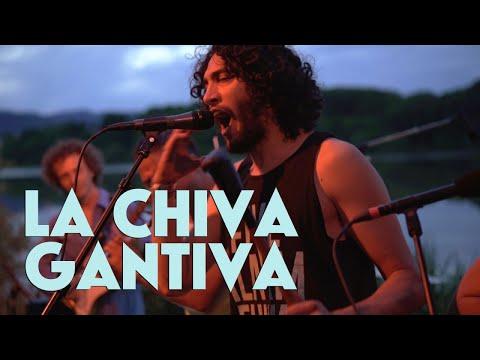 La Chiva Gantiva - Cuero - Session (Eurockéennes 2017)
