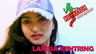 Larissa Kentring - Dilarang Dangdut - NSTV - TV Musik Indonesia