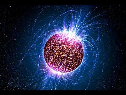 Neutronensterne Universum Dokumentation 2020 Doku TV